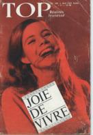 TOP REALITES JEUNESSE N° 285 1964 Joie De Vivre - Informations Générales