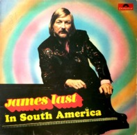 AF Lotto Composto Da 9 Dischi Vinile LP 33 Giri - JAMES LAST [LEGGI] - Other - Spanish Music