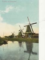 ***   Groeten Uit Zaandam - Neuve/unused TTBE - Zaandam