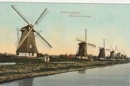 ***   ROTTERDAM Molens San De Boezem  - Neuve/unused TTBE - Rotterdam