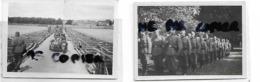 49 MAUGES     SOLDATS ALLEMANDS 1940 - Altri Comuni