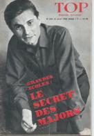 TOP REALITES JEUNESSE N° 282 1964 Majors - Informations Générales