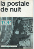 TOP REALITES JEUNESSE N° 279 1964 La Postale De Nuit - Informations Générales
