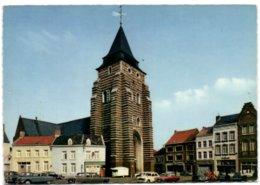 Wavre - Place Cardinal Mercier - Wavre
