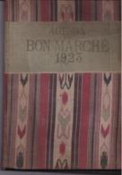 Agenda Du BON MARCHÉ 1923 - 248 Pages - 19 X 28 Cm - état Moyen - Autres