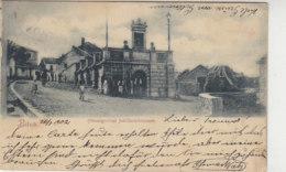 Neu Bilek - 1902 Nach Leipzig - Bosnien-Herzegowina