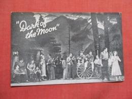 Dark Of The Moon    Ref 3619 - Theatre