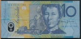 °°° AUSTRALIA - 10 DOLLARS °°° - Emissioni Governative Decimali 1966-...