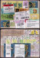 Argentina - 2019 - Lettre - Non Reclameé - Envoyé En Allemagne - Lettres & Documents