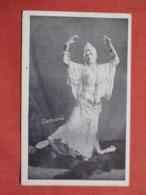 Blank Back  Zumara    Ref 3619 - Theatre