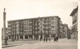 R211704 Irun. Guipuzcoa. Plaza De San Juan. No. 142205. J. Garcia - Mundo