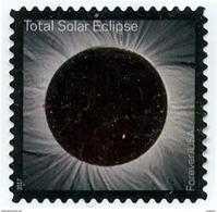 Etats-Unis / United States (Scott No.5211 - Solar Eclipse) (o) - United States