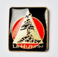 Pin's Le Huron - RE/01 - Autres