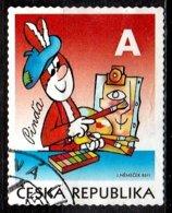 Tschechische Republik 2011 Gestempelt (6769) - Tschechische Republik