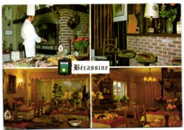Oostduinkerke - Koksijde - Restaurant Bécassine - Oostduinkerke