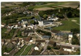 Tourinnes-la-Grosse - Vue Aérienen Camping Au-Val-Tourinnes - Panorama Aérien Du Village - Beauvechain