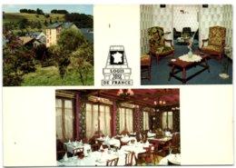 Allanche - Modern Hotel - Allanche