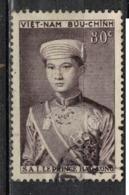 VIETNAM                N°     YVERT   24  OBLITERE              ( Ob  4/G ) - Vietnam
