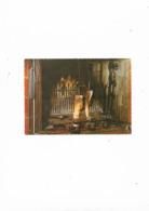 Carte Postale Ancienne Recettes Du Sapeur  Carré D'agneau à La Broche (herbes De Provence) - Recettes (cuisine)