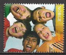 Norwegen  (2006)  Mi.Nr.  1593  Gest. / Used  (1fa18) EUROPA - Norwegen