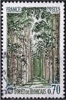 France 1976 - Mi 1970 - YT 1886 ( Forest Of Troncay ) - Frankreich