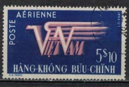 VIETNAM                N°     YVERT  PA 2  OBLITERE              ( Ob  4/G ) - Vietnam