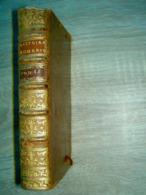 Histoire Moderne Des Chinois ,des Japonnois  Abbé De Marcy Tome Second  1775  Japon  Inde Laos Siam Etc... - 1701-1800