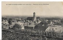 SAINT ETIENNE DE MONTLUC - Panorama - Saint Etienne De Montluc