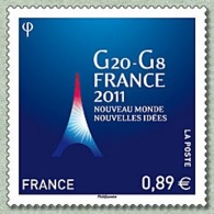 N° 4575 ** - Unused Stamps