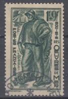 +France 1941. Oevres De Mer. Yvert 504. Used - France