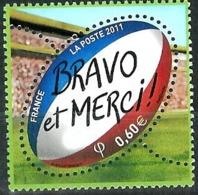 N° 4612 ** - Unused Stamps