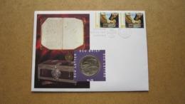 ECU Brief / Letter / Lettre ( N° 28 ) DE VREDE VAN MUNSTER ( Details > Zie Foto's ) ! - Sin Clasificación