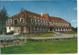 """HAUTE GOULAINE - Hôtel Restaurant """"La Lande Saint Martin"""" - Haute-Goulaine"""