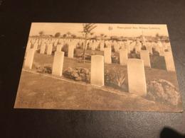 Reningelst (Poperinge) Reninghelst - New Military Cemetery - Poperinge