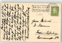 53015583 - Seidewitz B Naumburg, Saale - Alemania