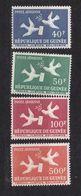 GUINEA [1959] MiNr 0025 Ex ( **/mnh ) [01] - Guinea (1958-...)