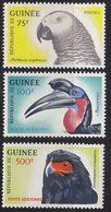 GUINEA [1960] MiNr 0148 Ex ( **/mnh ) [01] Tiere - Guinea (1958-...)
