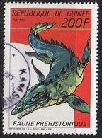 GUINEA [1987] MiNr 1168 ( O/used ) Tiere - Guinea (1958-...)