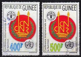 GUINEA [1992] MiNr 1387 Ex ( O/used ) [01] UNO - Guinea (1958-...)