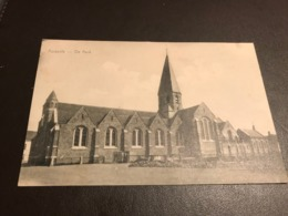 (Aarsele) Aerseele-De Kerk. - Tielt - Tielt