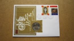 ECU Brief / Letter / Lettre ( N° 32 ) DE GOUDEN KOETS ( Details > Zie Foto's ) ! - Ohne Zuordnung