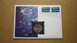 ECU Brief / Letter / Lettre ( N° 25 ) JONGERENTRENDS ( Details > Zie Foto's ) ! - Pays-Bas