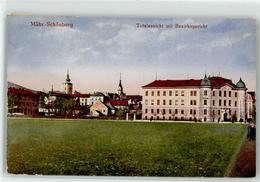 53048183 - Sumperk  Maehrisch-Schoenberg - Tchéquie