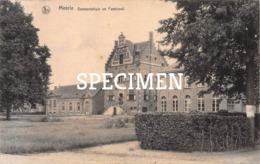 Gemeentehuis En Feestzaal Meerle - Hoogstraten