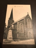 BAVICHOVE Bavikhove - Harelbeke -  Kerk - Uitg. Deplancke - Harelbeke