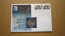 ECU Brief / Letter / Lettre ( N° 18 ) ONTDEKKINGSREIZEN ( Details > Zie Foto's ) ! - Pays-Bas