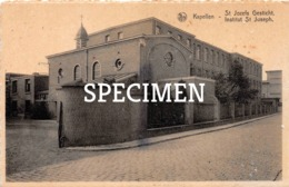 St Josefs Gesticht - Kapellen - Kapellen