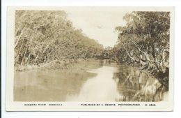 Wimmera River. Dimboola - Australia