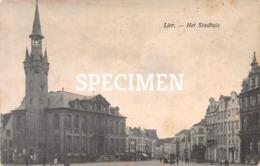 Het Stadhuis - Lier - Lier