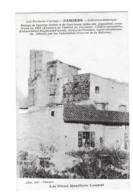 Pamiers (Ariège) L'ancien Cloître Des Augustins - Pamiers